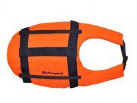 Dog Buoyancy Aid / Life Jacket by Marinepool Size XL New