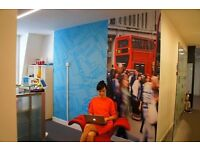 SOHO Private and Serviced Office Space to Let, W1T - Flexible Rent | 2 - 85 people