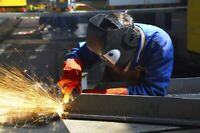 Welding Applied Certificate - Seats Available
