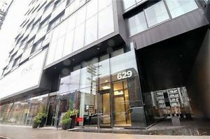 ♔629 KING WEST 1 BED @ THOMPSON RESIDENCES AVAIL MAR 1ST