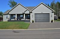 Bungalow in Shediac - Very Unique & Modern - A MUST SEE!!!