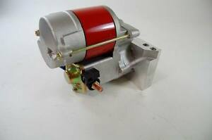 HOLDEN V8 253 304 308 355 2.0HP HIGH TORQUE GEAR REDUCTION STARTER MOTOR # S3974