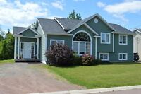 New Listing in Shediac!!  A Must See!!  $193,900!!!