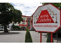 Maintenance Assistant required for a 3 star Hotel in Bournemouth