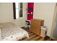 Stunning single room available from 01/08 in Clapham North, £145 all bills included!