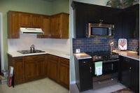 Rénovations domiciliaires et residencielles completes.