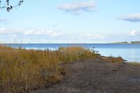 Waterfront lot for sale!!!! starting at $59,900!!!!!