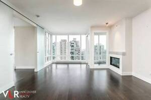 $3700 / 2br - 1071ft2 - For Rent: 535 Smithe St. Downtown Vancou