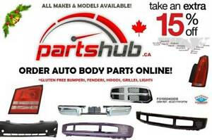 Discount Auto Body Parts - Order Online Today!