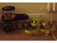 Hamster Cage / Mansion