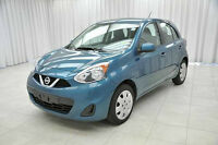 2015 Nissan Micra with bluetooth backup camera WOW
