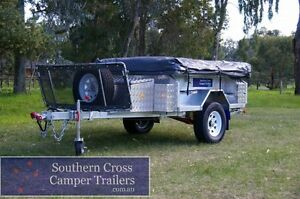 Southern Cross Camper Trailers - Karijini Indy for Sale Perth Perth City Area Preview
