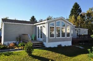 Immaculate Mini Home for Sale in St. George