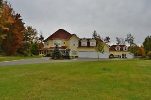 Dieppe Fox Creek Dream Home - A Must See