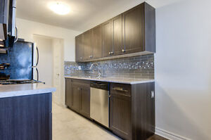 Come tour these amazing apts! Renovated 1 & 2 bedrooms! London Ontario image 5