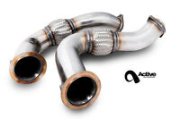 X5 M X6 M DOWN PIPES ACTIVE AUTOWERK
