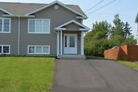 Moncton East - Semi Split - Price to Sell at $129,900!!!