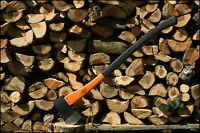 Seasoned Split firewood/hardwood - (902) 209-3443