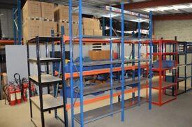 Shelving Storage units