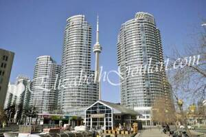 8 YORK STREET - WATERCLUB - HUGE CORNER 2 BEDROOM W/PARKING