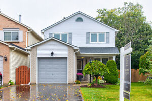 Move In Ready Home On Sought After Court In Brant Hills- This Be