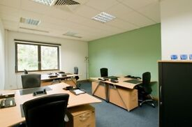 Serviced Office Space to Let, SOLIHULL - Modern, Affordable!