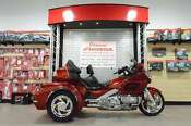 Honda Goldwing Trike Motorcycles