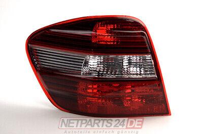 Heckleuchte Rückleuchte Rücklicht l., Fahrerseite, Mercedes W164 M-Klasse 05/08-