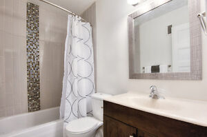 Come tour these amazing apts! Renovated 1 & 2 bedrooms! London Ontario image 8