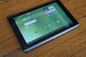 Acer iconia tablet a501