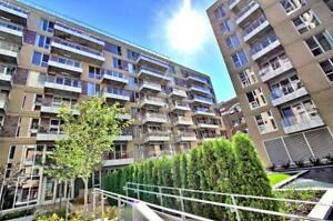 Beautiful 3 1/2 Griffintown condo for rent  - 1st June