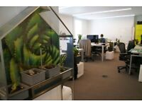 SOHO Serviced Offices to Let, W1T - Flexible Terms | 2 to 60 people