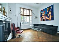 Very Spacious 3 Bed Masionette In Notting Hill
