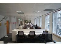 Holborn Serviced offices Space - Flexible Office Space Rental WC1