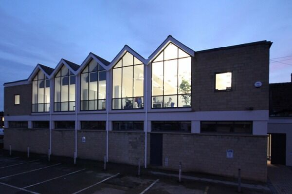( Melksham - SN12 ) Co-working - Office Space to Rent