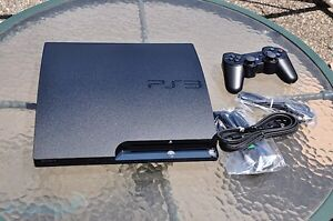 PS3 Play Station 3 160 Go