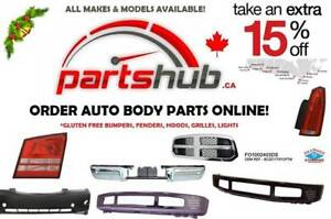 ORDER AUTO BODY PARTS ONLINE- FAST SHIPPING