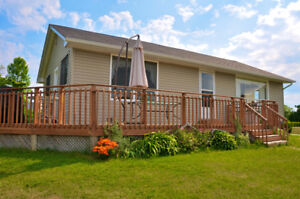 R&R BAYFIELD COTTAGE RENTAL