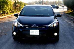 2016 Kia Forte Coupe ★★ ONLY 42K, LOADED, CAMERA,LEATHER