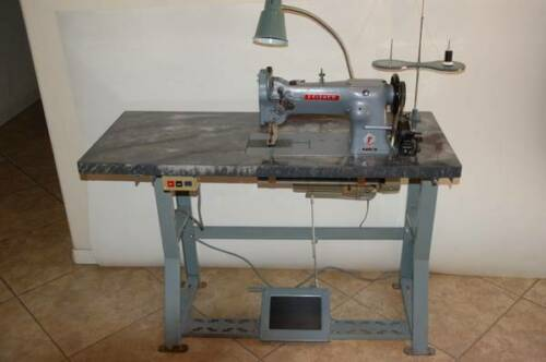 Feitsew F11-56 Industrial Walking Foot Sewing Machine