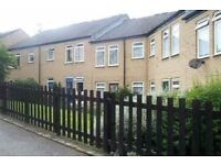 2 Bed 1st Floor Flat for persons over 35 years in Bradford BD5 - NO BOND Required