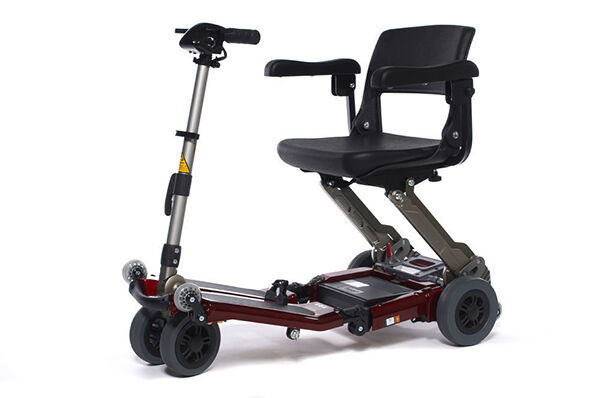 Top 5 Mobility Scooters | eBay