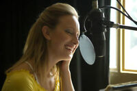 February Special - Professional Voiceover Gift Certificate
