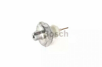 Oil Pressure Switch BOSCH 0 986 345 001