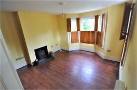 Beautiful 3 bedroom house with 2 Receptions and garden.