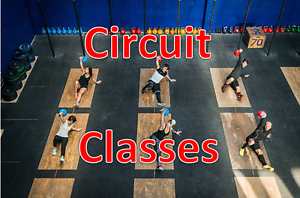 Circuit Classes Perth Perth City Area Preview
