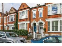 2bed in desirable Kingscourt Road