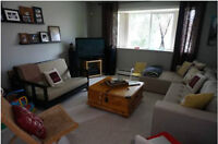 Beautiful 3BR House main level in East Van