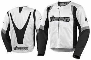 Icon overlord jacket XL