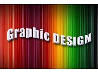 Graphic Design Service: Logos, Business Cards, Flyers, Leaflets, Posters, Banners etc